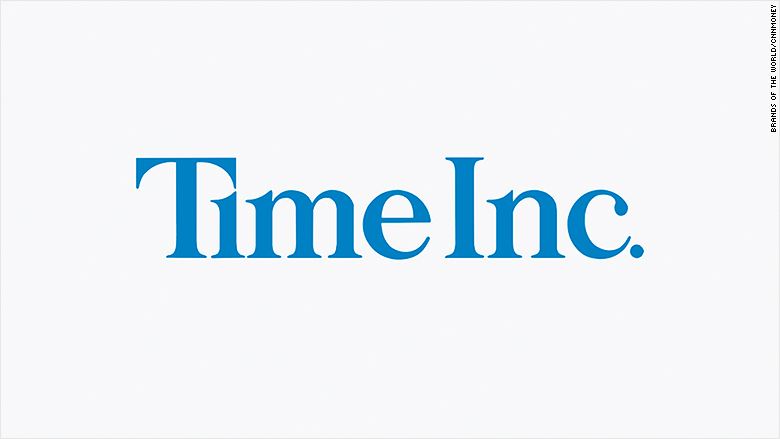 time inc logo