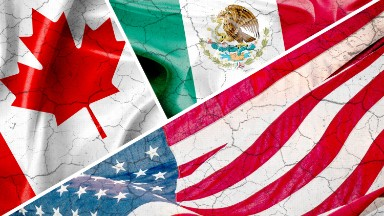 Canada and Mexico prepare for life without NAFTA