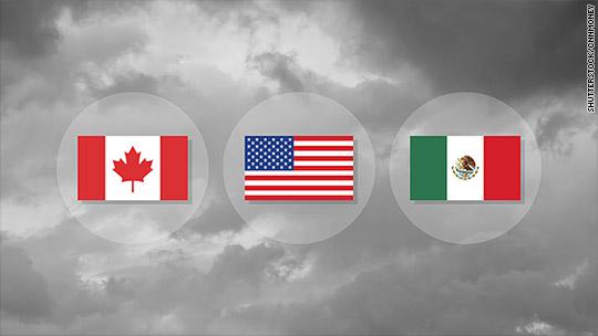 Renegotiating NAFTA -- in 14 easy steps