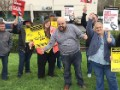21,000 AT&T Wireless workers could strike Monday