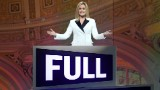 Samantha Bee on press freedom and Trump