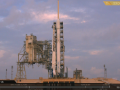 SpaceX delays launch of secretive satellite for U.S. Intelligence agency