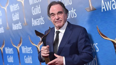 Oliver Stone interviews Vladimir Putin for four-hour series to air on Showtime
