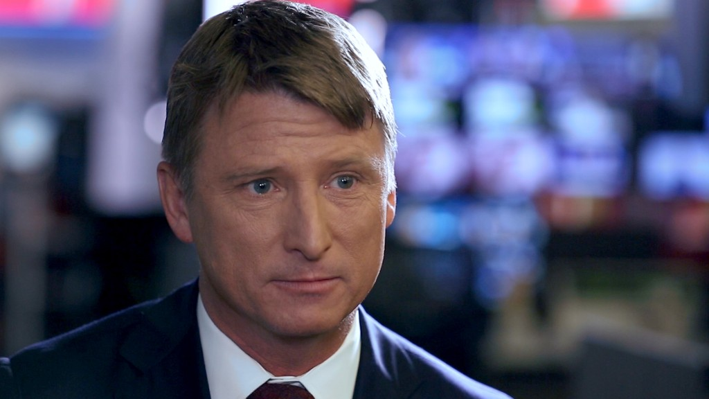 Athenahealth CEO: There were never choices in health care