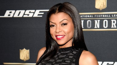 Taraji P. Henson on how to be successful