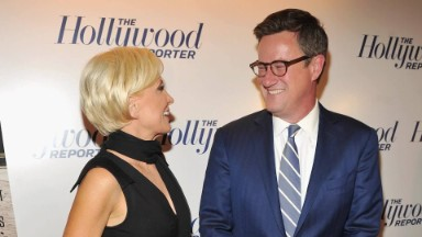 Scarborough, Brzezinski say White House used National Enquirer as threat
