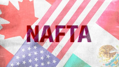 Killing NAFTA would cost 300,000 American jobs, analysis says