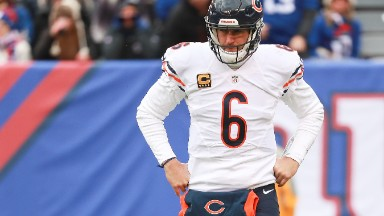 Jay Cutler retires, joins Fox Sports as analyst