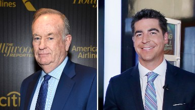 Fox News trying to pull Jesse Watters from Bill O'Reilly comedy tour