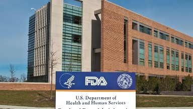 FDA denies Trump administration ordered it to display only Fox News on TVs