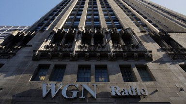 Sinclair close to Tribune Media deal