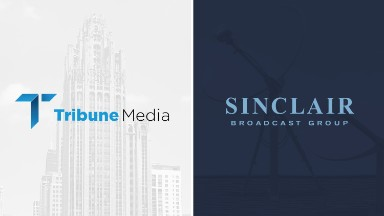 Conservative-leaning TV station owner Sinclair getting bigger with Tribune deal