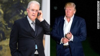 robert mercer donald trump
