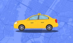 Yellow cab drivers are using this app to compete with Uber
