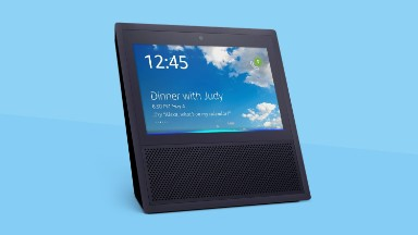 Amazon launches new Echo with a touchscreen
