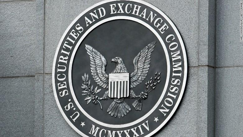 How shutdown could hurt Wall Street's regulator