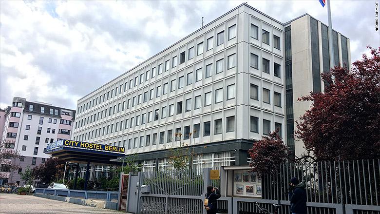 north korea embassy berlin