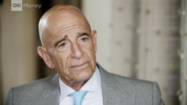 Tom Barrack: human rights in America come first