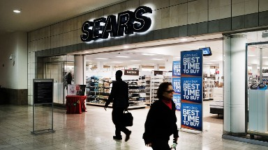 Sears CEO: 'We don't need more customers'