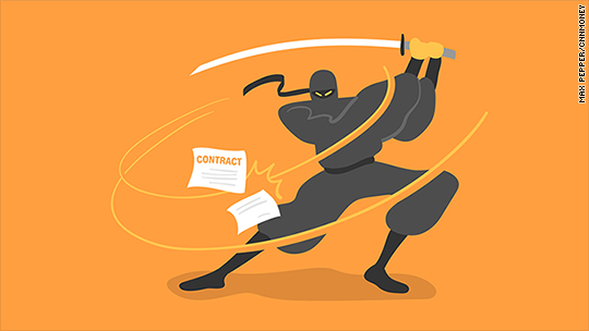 7 ways to become a negotiation ninja