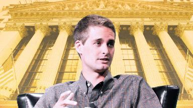 Snapchat is laying off about 120 engineers