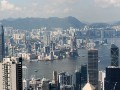 Chinese money has changed the face of Hong Kong's skyline