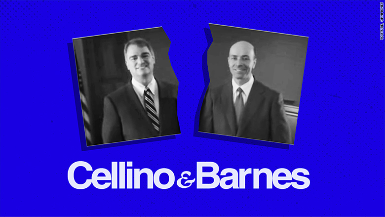 cellino barnes split