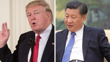 U.S. and China will try to hash out differences on economy