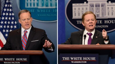 Sean Spicer's resignation may mean the end of Melissa McCarthy's 'SNL' character