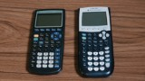 Cracks in the TI-84 calculator monopoly?