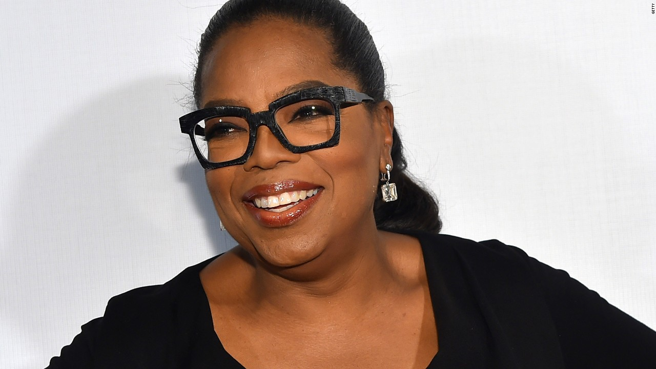 the secret to oprah winfreys success The secret of oprah's success i couldn't help avoiding news coverage of oprah winfrey's mea culpa over the fabrications 10 simple secrets.