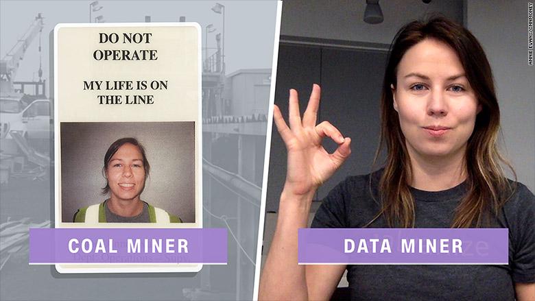 annie evans data scientist