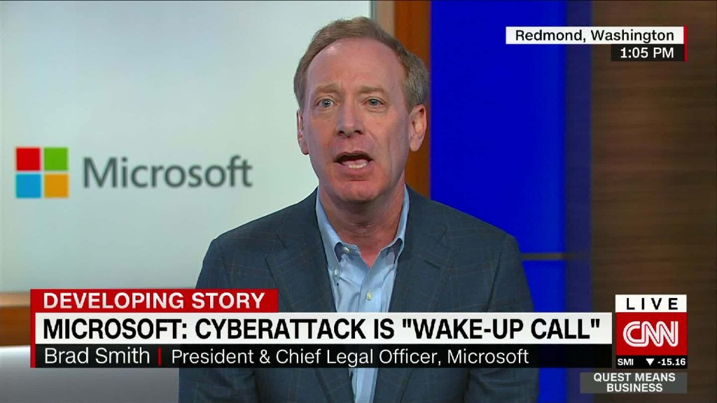 Microsoft: Governments shouldn't 'hoard vulnerabilities'