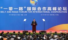 India boycotts China's global trade jamboree