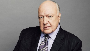 Roger Ailes, who built Fox News into a powerhouse, dies at 77