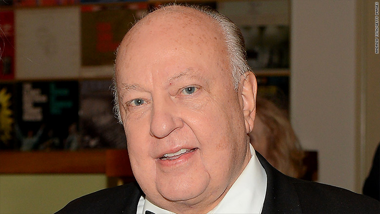 roger ailes death