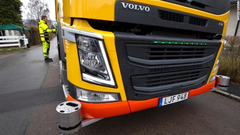 volvo trucks 2