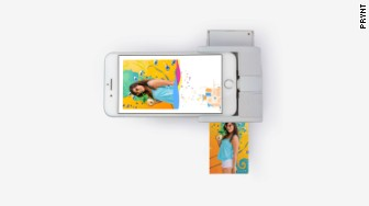 prynt pocket printer