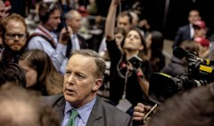 Spicer resigns: What does it mean?