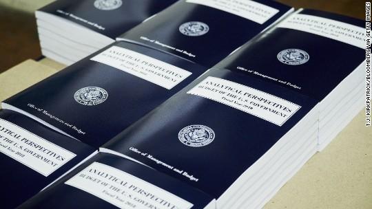 Trump budget proposes 40% cut to job training programs