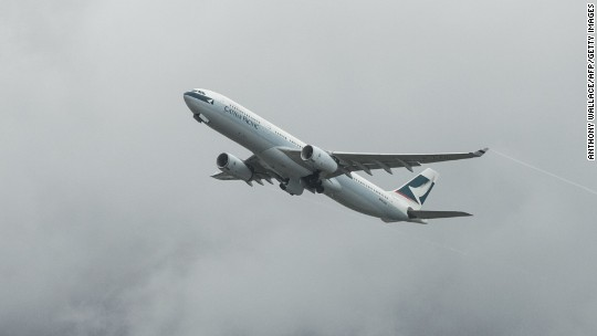 Cathay cuts 600 jobs as top Asia airlines feel the squeeze