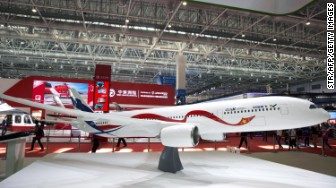 comac china russia c929 airplane 2