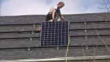 Inside the U.S. solar jobs boom