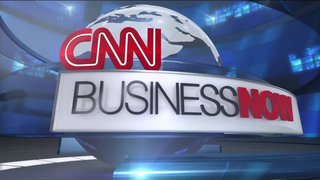 Today's Top Business Headlines (May 24, 2017)