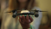 DJI announces its tiniest drone yet