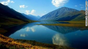 alaska arctic anwr
