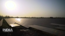 Harnessing India's sunny days for power