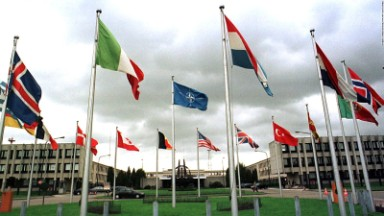 Explaining NATO funding challenges