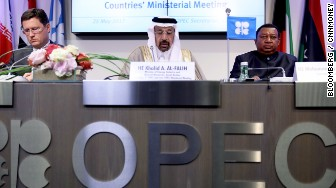 opec russia meeting oil
