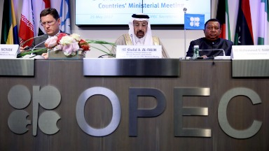 OPEC and Russia have failed to fix the epic oil glut